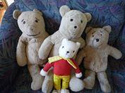 Nana's bears - Japan
